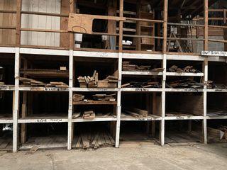 Scott County Lumber Company