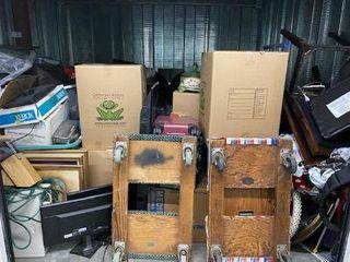Plano Self Storage