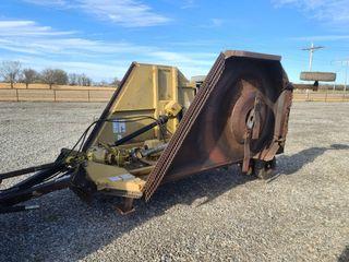 land Pride RC5015 15  batwing mower