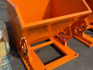 April Vehicles, Tools & Skid Steer Attachments