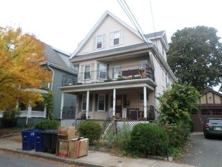 Somerville, MA - 54 Benton Road - Foreclosure Auction