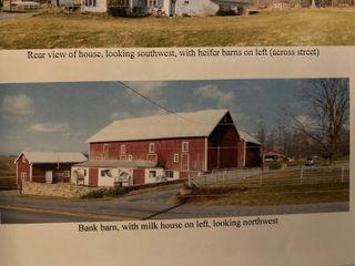 John & Miriam Frey Farm Auction
