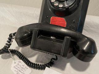 Elden & Roberta Yates ONLINE ESTATE ANTIQUE TELEPHONE Collection of 700 items! From Columbus, Ohio