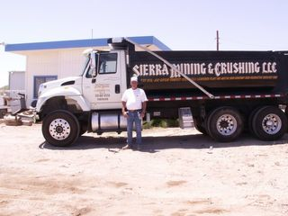 Sierra Mining & Crushing Annual Inventory Reduction Heavy Equipment Auction