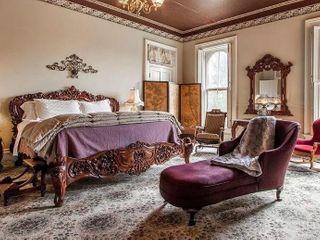 Schenck Mansion Kat Von D Living Estate w/additions