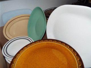 Dishes   Variety   1 box