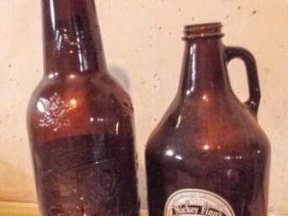 Mickey Finn s  Budweiser Bottles  2