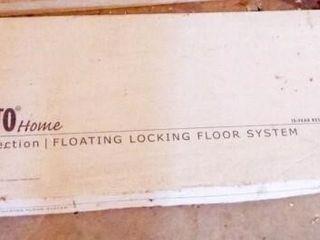 Konecto Floor Floating System