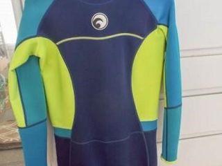 Hisea Seac Water Suit  XXl