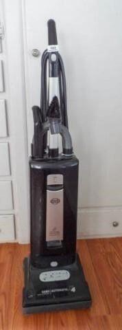 Sebo Automatic Vacuum