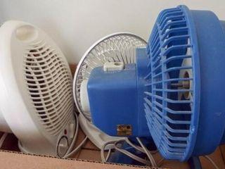 Heater  Fans  2