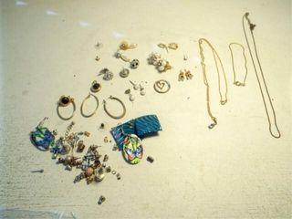 Earrings  Necklaces  Pendants