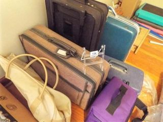 Bags  Suitcases  6