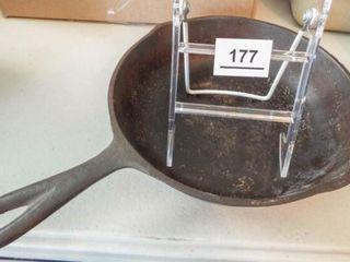 Cast Iron Pan  8 5  U S A