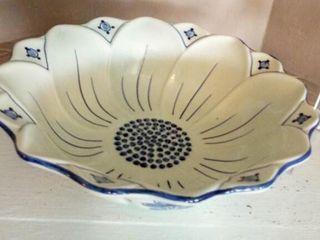 Delfts Holland Bowl