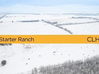 SL Starter Ranch