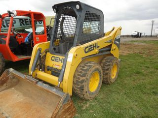 FARM EQUIPMENT AUCTION ONLINE ONLY SPRING CONSIGNMENT