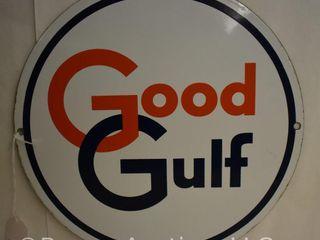 Good Gulf ssp sign