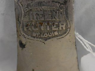 Keen Kutter promotional advertising paperweight