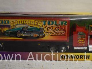 New Ray Kenworth W900  2000 lowrider Tour  original box