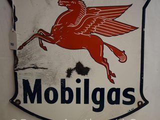 Mobilgas Pegasus ssp pump shield