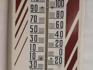 Dr  Wells The Cooler Doctor thermometer