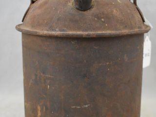 Eagle  gas kerosene can