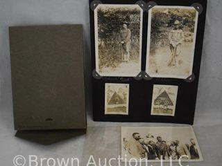 5  Old military photographs   photo of lindberg
