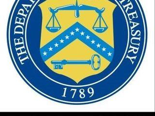 U.S. Treasury (nationwide) online auction ending 4/19/2021