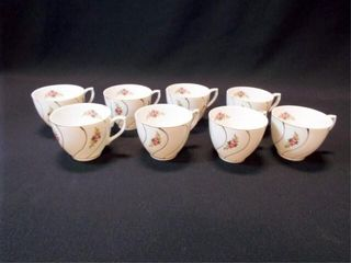 Tea   Coffee Cups  8