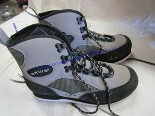 ORVIS SHOES