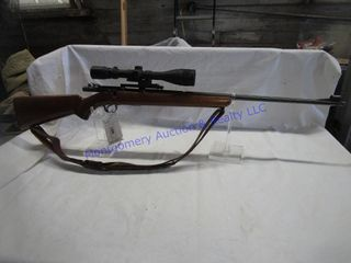 WINDCHESTER 43 RIFlE