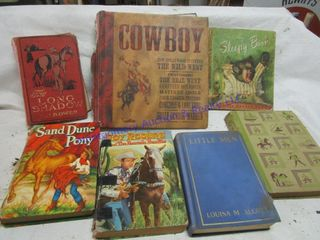 ROY ROGERS BOOKS