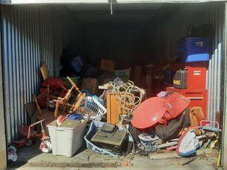 iStorage Billerica Storage Auction
