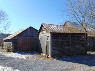 100 Acre Centre County Farm