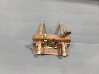 Antique Tools & Primitive
