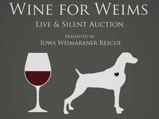 Wine 4 Weims -Thank You