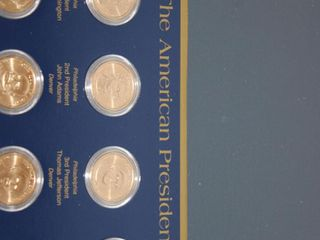 Coin sale offering mint sets and silver coinage