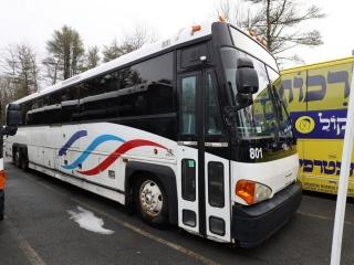 Orange County Surplus Bus Auction ending 4/19
