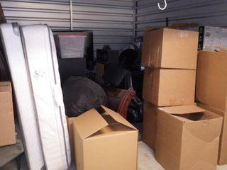 iStorage Ferndale Storage Auction