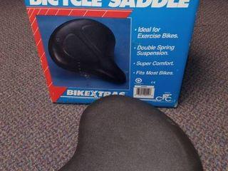 OVERSIZED Bicycle Sadde Seat