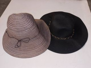 Women Hats 2 ct