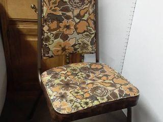Vintage Kitchen Chair