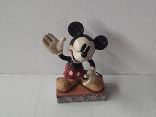 ENESCO Mickey Mouse Figurine