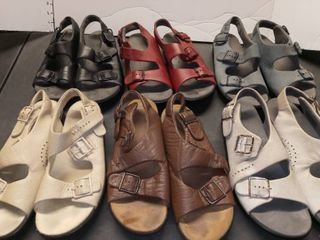SAS Womens Sandals Size 9