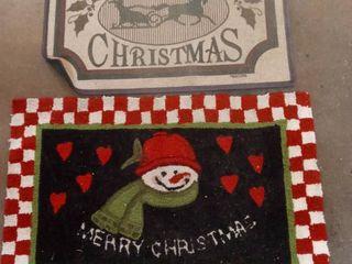 Christmas Rugs