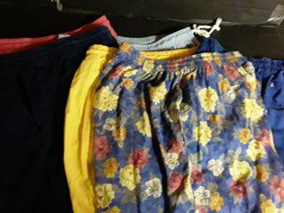 ladies Shorts  Size Medium  6 pr