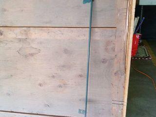 Hummingbird Shephards Hook 60 x 12 in