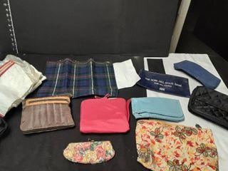 A Bag full of Bags