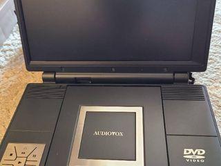 Audiovox DVD player